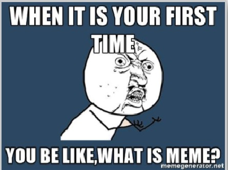 What are memes and How memes are running the Social Media & our Lives?